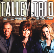 God Lives There  [Music Download] -     By: The Talley Trio