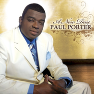 A New Day CD   -              By: Paul Porter