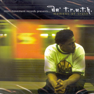 Moment of Truth Compact Disc [CD]   -              By: Da' TRUTH