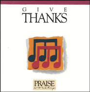 Give Thanks CD   -     By: Don Moen