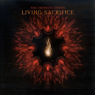 The Infinite Order CD   -              By: Living Sacrifice
