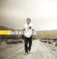 The Road Acoustic CD   -     By: Jadon Lavik