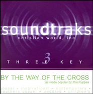 By The Way Of The Cross, Accompaniment CD   -     By: The Ruppes