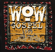 WOW Gospel 1999, Compact Disc [CD]  -     By: WOW Series
