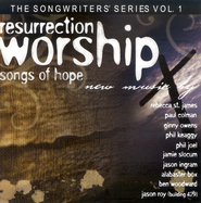 Resurrection Worship: Songs of Hope CD   -     By: Various Artists
