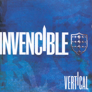 Invencible, CD   -     By: Vertical