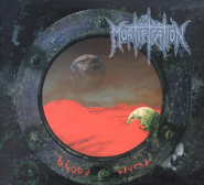 Blood World CD   -     By: Mortification