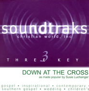 Down At The Cross  [Music Download] -     By: Susie Luchsinger