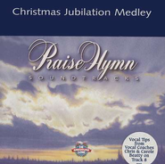 Christmas Jubilation Medley, Accompaniment CD   -