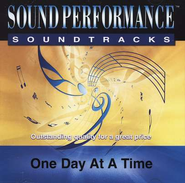 One Day At A Time, Accompaniment CD   -     By: Cristy Lane