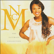 Black, White, Tan (LP Version)  [Music Download] -     By: Nicole C. Mullen