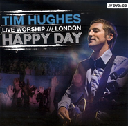 Happy Day CD & DVD  -     By: Tim Hughes