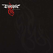 Back Again, Compact Disc [CD]   -     By: Disciple