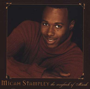 Songbook Of Micah  [Music Download] -     By: Micah Stampley