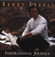 Inspirational Journey, Compact Disc [CD]   -     By: Randy Travis