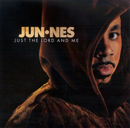 Just The Lord And Me CD   -     By: Jun-Nes