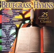 Bluegrass Hymns  [Music Download] -     By: Bluegrass Worship Band