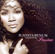 A Piece of My Passion CD   -     By: Juanita Bynum