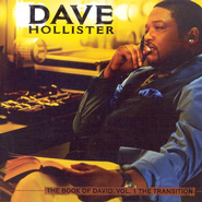 The Book Of David: Vol. 1 The Transition CD   -     By: Dave Hollister