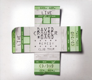 Remedy Club Tour Edition (CD & DVD)   -     By: David Crowder Band