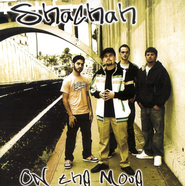 On The Move CD   -     By: Shachah