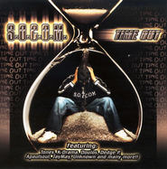 Time Out CD   -     By: S.O.C.O.M.