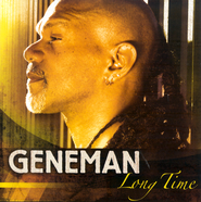 Long Time CD   -     By: Geneman