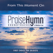 From This Moment On, Accompaniment CD   -     By: Shania Twain, Bryan White