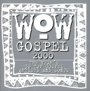 WOW Gospel 2000, Compact Disc [CD]  -     By: WOW Series