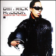 Church On The Moon CD   -     By: Deitrick Haddon