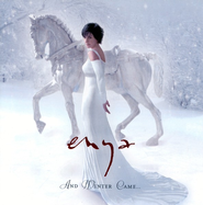 And Winter Came CD     -     By: Enya