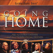 Knowing You'll Be There (Going Home Version)  [Music Download] -     By: Guy Penrod