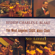 For Great  [Music Download] -     By: The West Angeles COGIC Mass Choir & Cong.