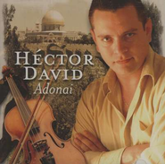Levantare mis ojos a El  [Music Download] -     By: Hector David