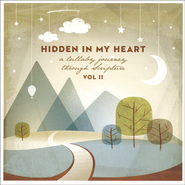 Hidden in My Heart, Volume 2 CD   -