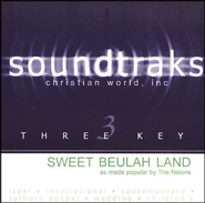 Sweet Beulah Land, Accompaniment CD   -     By: The Nelons