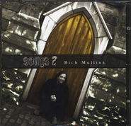 Songs 2, Compact Disc [CD]  -     By: Rich Mullins