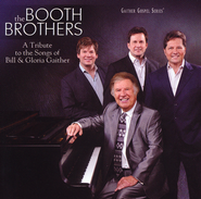 Feeling At Home in the Presence of Jesus  [Music Download] -              By: The Booth Brothers