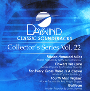 Classic Collectors Series 22   -              By: Various Artists