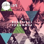 A Beautiful Exchange CD   -     By: Hillsong