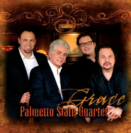 Grace CD   -     By: Palmetto State Quartet