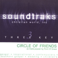 Circle of Friends   [Music Download] -     By: Point of Grace