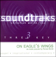 On Eagle's Wings, Accompaniment CD   -              By: Renee Bondi
