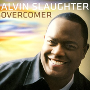 Overcomer CD   -     By: Alvin Slaughter