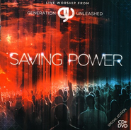 Saving Power  [Music Download] -              By: Generation Unleashed