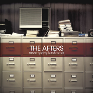 Never Going Back to OK CD   -              By: The Afters