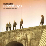 He Reigns: The Worship Collection CD   -     By: Newsboys