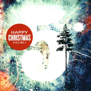 Happy Christmas, Volume 5 CD   -