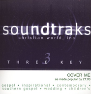 Cover Me, Accompaniment CD   -