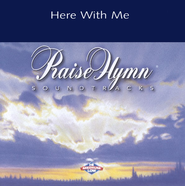 Here With Me, Accompaniment CD   -     By: MercyMe